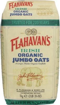 Flahavan's Jambo Oats 1 kg