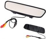 Car Banao Rear View Mirror Lcd Monitor R...