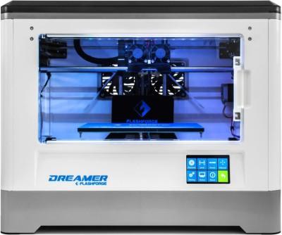 Flashforge 3D Printer Dreamer Machine Thermal Receipt Printer