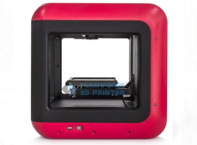 Flashforge 3D Printer Finder Machine Thermal Receipt Printer