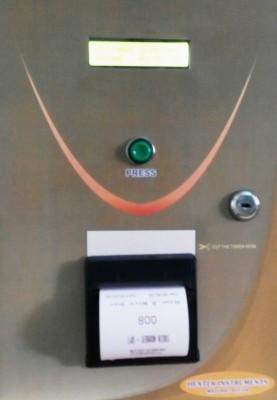 Hextek TKDPRM001 Thermal Receipt Printer