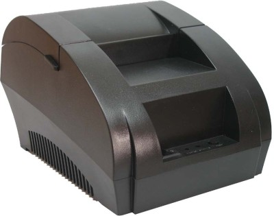 Singtronics Hi speed black USB Port 58mm POS bill cash Thermal Receipt Printer