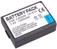Powerpak LPE10 Rechargeable Li