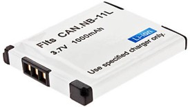 Powerpak NB11L Rechargeable Li-ion Battery