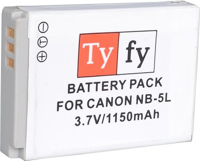 Tyfy Can-Nb-5l Rechargeable Li-ion Battery