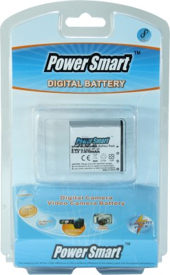 Power Smart 1300mah For Casio Np-40 Rechargeable Li-ion Battery