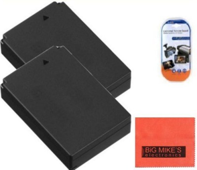 Big Mike s BM-LPE12K2 Rechargeable Li-ion Battery