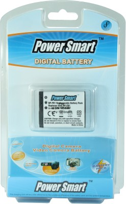 Power Smart 1220mah For Sony Np-Fr1 Rechargeable Li-ion Battery