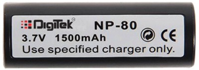 Digitek Fuji NP-80 Rechargeable Li-ion Battery