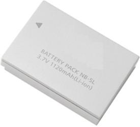 HAWK NB-5L Rechargeable Li-ion Battery