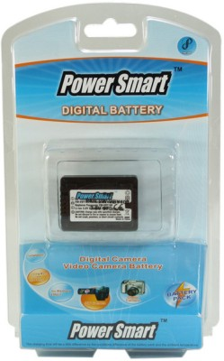 Power Smart 970mah, Replacement For Panasonic Vw-Vby100 Rechargeable Li-ion Battery