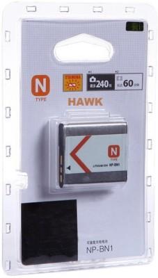 HAWK NP-BN1 Rechargeable Li-ion Battery