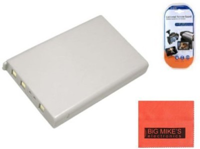 Big Mike s BM-ENEL5K1 Rechargeable Li-ion Battery