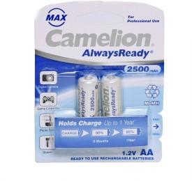 camelion 4260216453038 Rechargeable Li-ion Battery