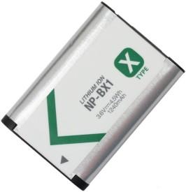 HAWK NP-BX1 3.6V For Cyber-Shot DSC-RX100 RX100 RX1 Rechargeable Li-ion Battery