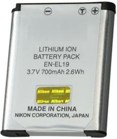 HAWK EL-EN19 Rechargeable Li-ion Battery