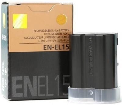 HAWK EN-EL15 Rechargeable Li-ion Battery