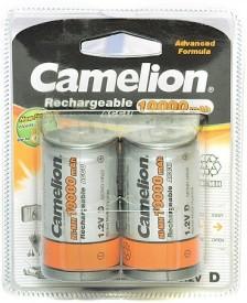 camelion NH-D10000BP2 Rechargeable Li-ion Battery