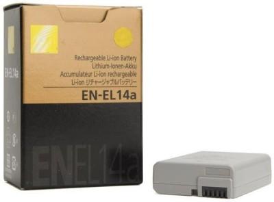 HAWK EN-EL14a Rechargeable Li-ion Battery