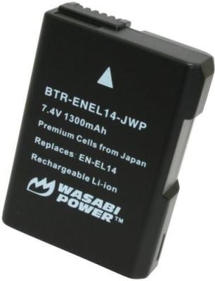 Wasabi Power BTR-ENEL14-DEC-JWP-001 Rechargeable Li-ion Battery