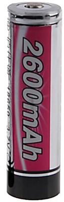BESTON 18650 Rechargeable Li-ion Battery