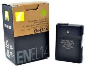 HAWK EN-EL14 Rechargeable Li-ion Battery