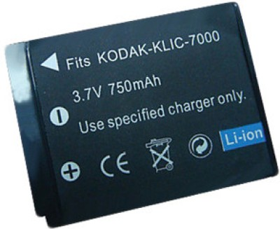 Digitek Kodak 7000 Rechargeable Li-ion Battery