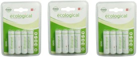 Tyfy 1000 BP4 X 3 packs AA Rechargeable Ni-Cd Battery