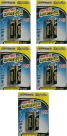 Skywok 1.2V,2100AA,5 pk of 10 pieces,SW005 Rechargeable Ni-MH Battery