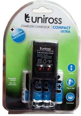 UNIROSS 2100mah BP4 C U ULTRA Rechargeable Ni-MH Battery