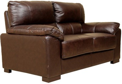 HomeTown Half-leather Manual Sectionals(Finish Color - Beige)