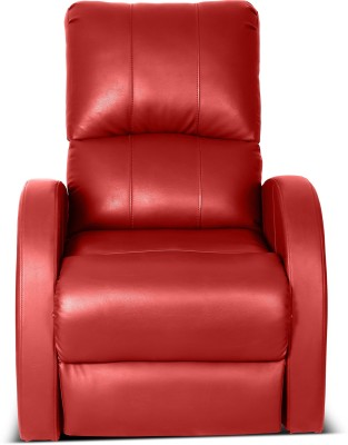 Little Nap Recliners Leatherette Manual Recliners