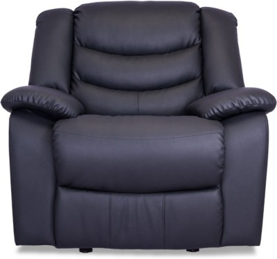 Durian Leather Manual Rocker Recliners