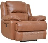 HomeTown Half-leather Powered Sectionals...