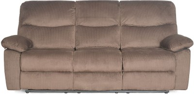 @home by Nilkamal Rays Fabric Manual Recliners
