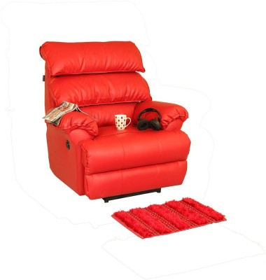 Recliners India Leatherette Powered Recliners