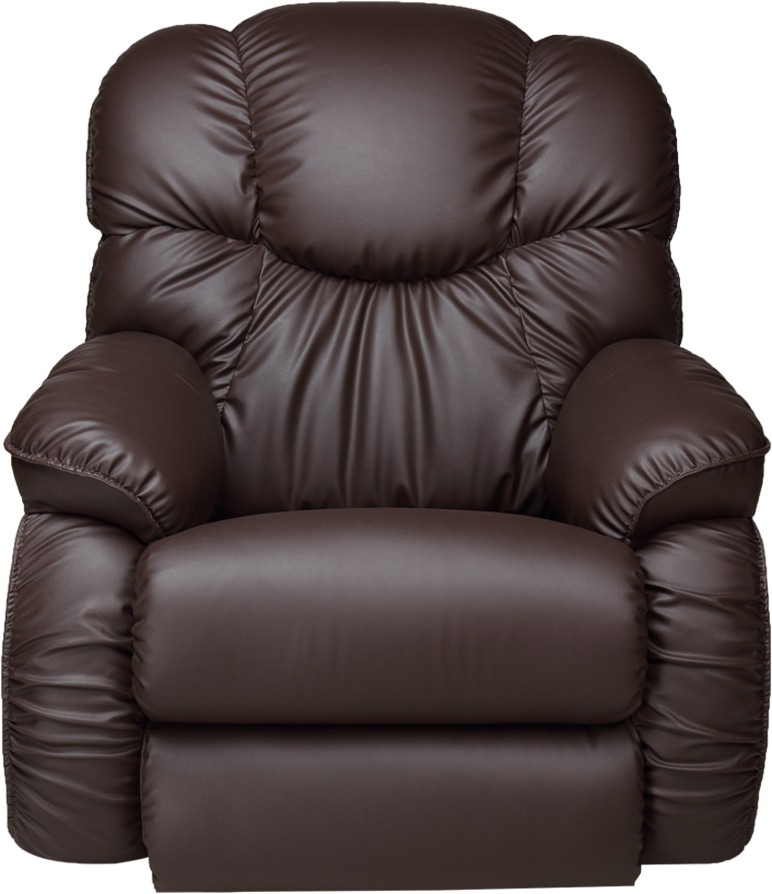 La-Z-boy Dreamtime Leatherette Manual Rocker Recliners