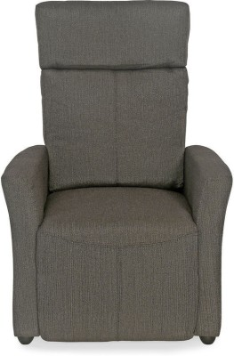 @home by Nilkamal Pogo Fabric Manual Recliners