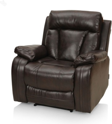 Royal Oak Optima Bonded Leather Manual Recliners