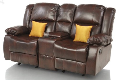 Royal Oak Leatherette Manual Rocker Recliners