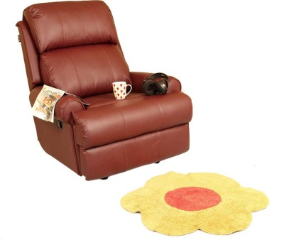 Recliners India Leatherette Manual Rocker Recliners