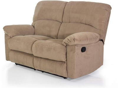 Evok Amaze Fabric Manual Recliners