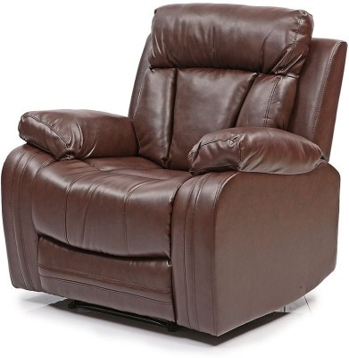 Evok Magna Leather Manual Recliners