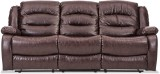 Durian Leatherette Manual Recliners (Fin...