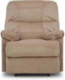 HomeTown Fabric Manual Recliners (Finish...