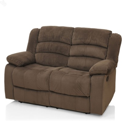 Royal Oak Divine Fabric Manual Recliners