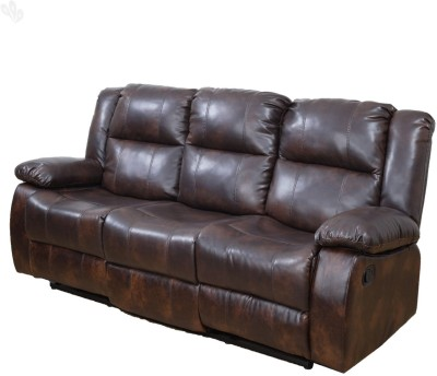 Royal Oak Venus Half-leather Manual Recliners