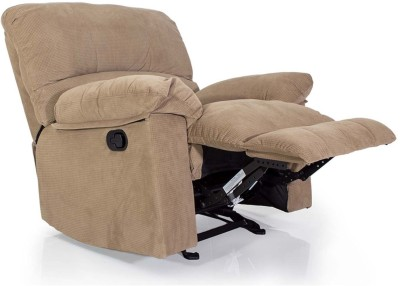Evok Amaze Fabric Manual Swivel & Rocker Recliners