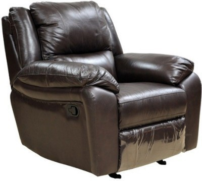 Westido Leatherette Manual Recliners