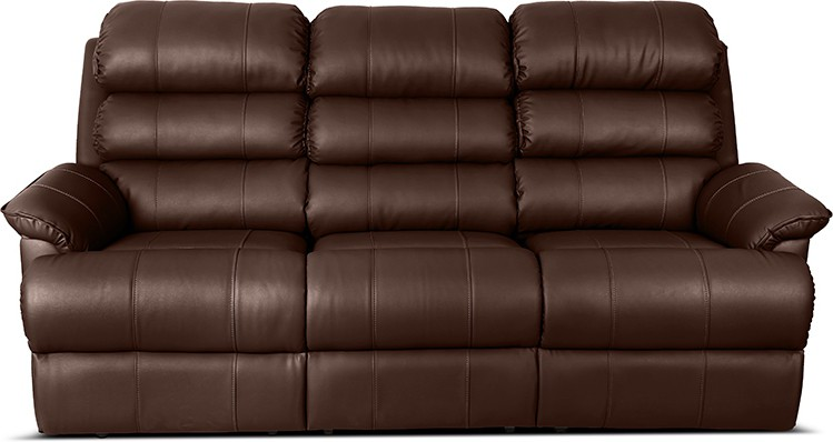Little Nap Recliners Leatherette Powered Recliners class=